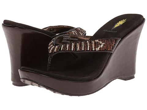 Sandale VOLATILE - Superba - Brown