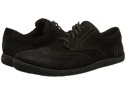 Adidasi Born - Whalen - Mocca (Dark Brown) Suede