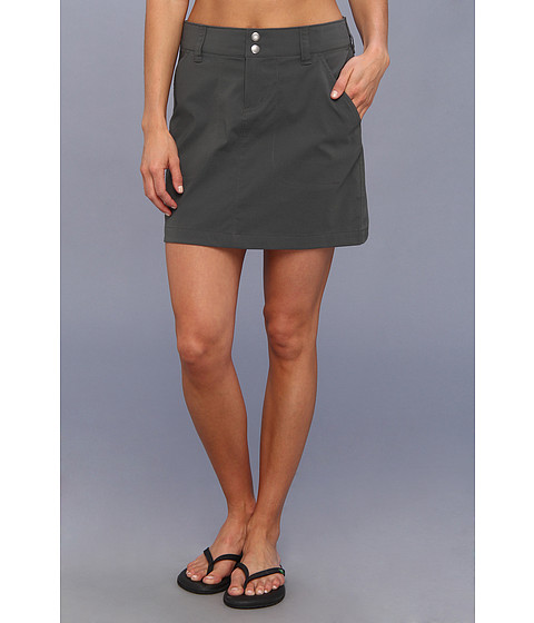 "Fuste Columbia - Saturday Trailâ""¢ Skirt - Grill"