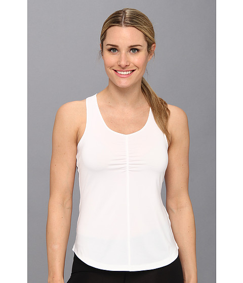 "Bluze Columbia - Siren Splashâ""¢ Texture Tank Top - White Spacedye"