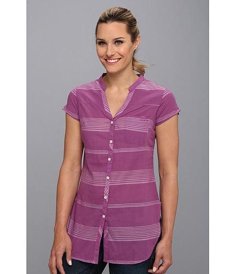 "Camasi Columbia - Sun Drifterâ""¢ Tunic Shirt - Razzle Stripe"