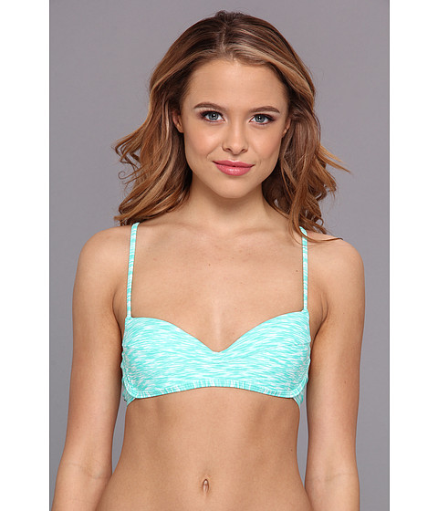 Costume de baie Rip Curl - Rapture Bralette - Sea Green