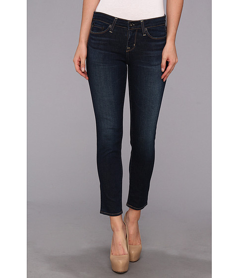 Blugi Big Star - Alex Mid Rise Skinny Crop Jean in Bonnie - Bonnie