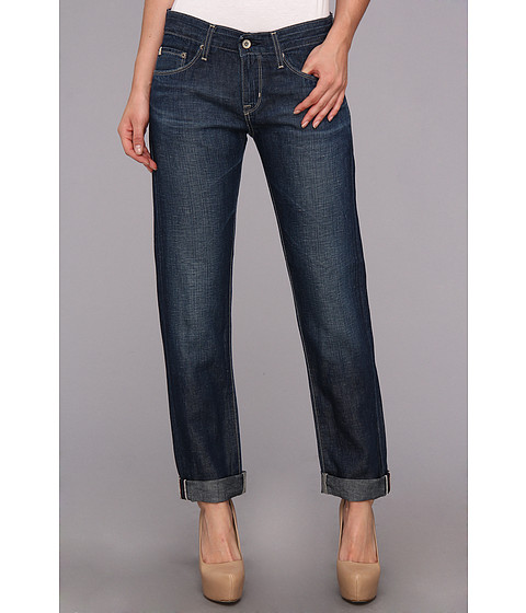 Blugi Big Star - Billie Slouchy Skinny Crop Jean in 5 Year Maple - 5 Year Maple