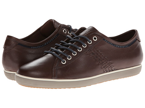 Adidasi Fratelli Rossetti - ONE Lace Up Sneaker - Dark Brown