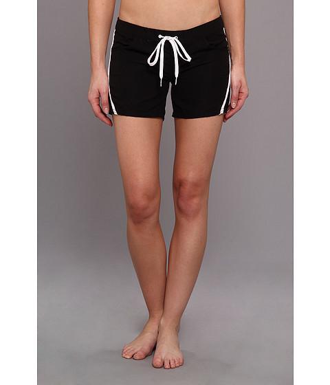"Costume de baie ONeill - Lilu Boardshort 5\"" (Juniors) - Black"