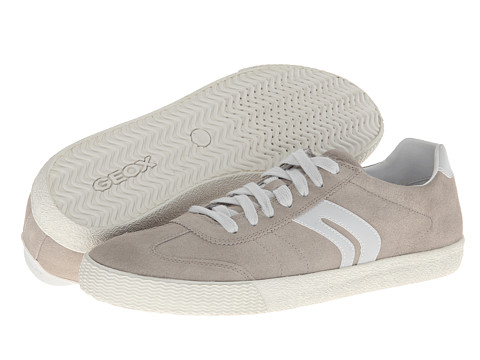 Adidasi Geox - U Smart - Dove Grey