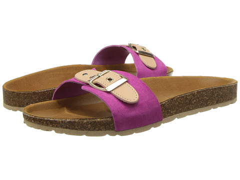 Sandale Seychelles - So Far Away - Fuchsia Suede