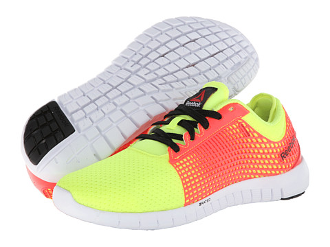 Adidasi Reebok - Reebok Z Quick - Neon Yellow/Punch Pink/Black/White