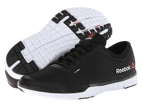 Adidasi Reebok - Reebok Z Quick TR - Black/White