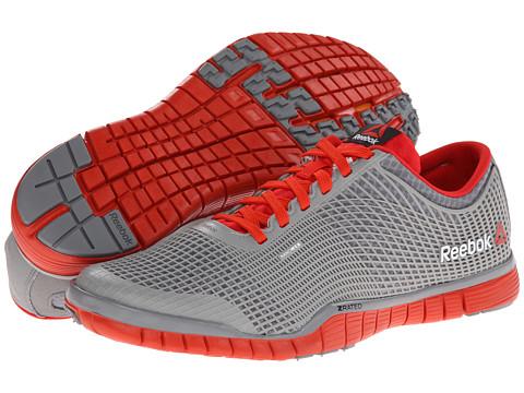 Adidasi Reebok - Reebok Z Quick TR - Foggy Grey/Tin Grey/White/China Red