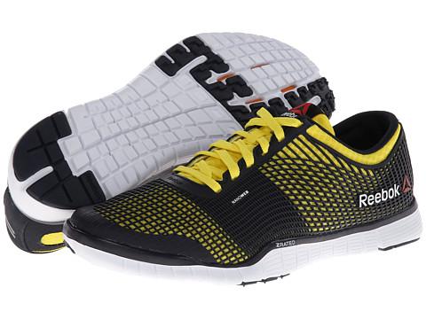 Adidasi Reebok - Reebok Z Quick TR - Ultimate Yellow/Reebok Navy/White