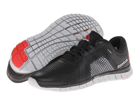 Adidasi Reebok - Z Fury - Black/Steel/China Red/White