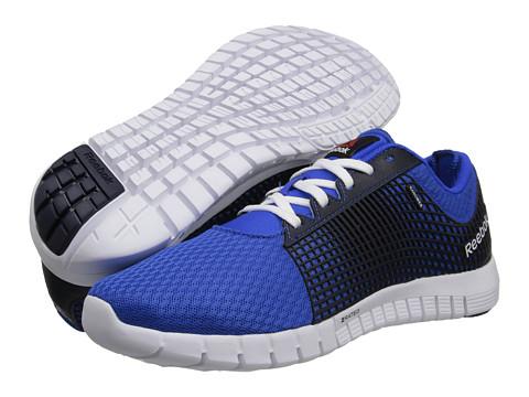 Adidasi Reebok - Z Quick - Vital Blue/Reebok Navy/White