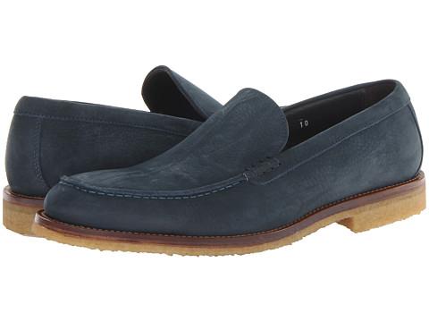 Pantofi To Boot New York - Erikson - Oceano Nabuk Piuma