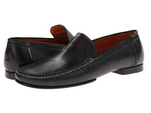Pantofi Mezlan - Polanco - Black