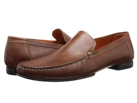 Pantofi Mezlan - Polanco - Tan