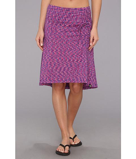 Fuste The North Face - Cypress Skirt - Marker Blue Melange