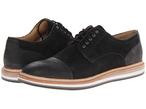 Pantofi UGG - Warner - Black