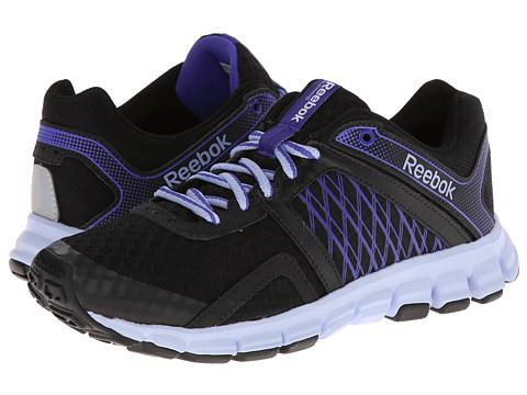 Adidasi Reebok - Smoothflex Flyer RS 2.0 - Frozen Lilac/Ultima Purple/Black
