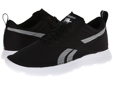 Adidasi Reebok - Royal Simple - Black/Steel/White
