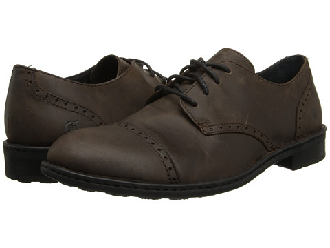 Pantofi Born - Dalton - Ironstone