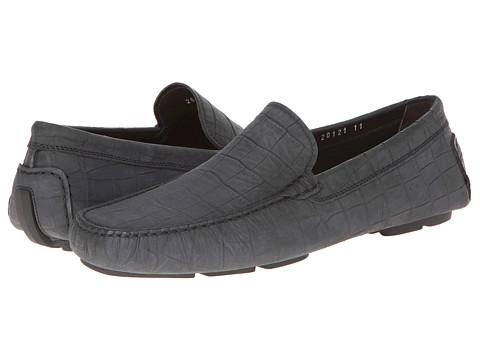 Pantofi To Boot New York - Lyle - Cocco Nero Nabuk ST
