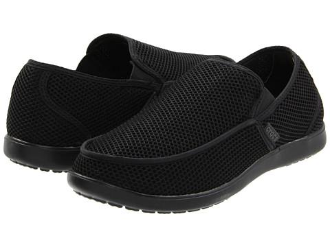 Pantofi Crocs - Santa Cruz RX - Black/Black