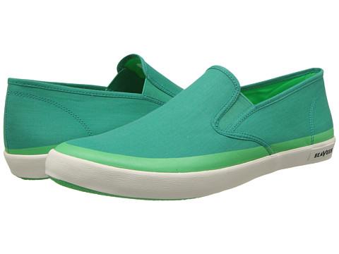 Adidasi SeaVees - 02/64 Baja Slip On Pop - Deco Green