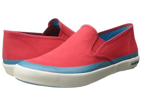 Adidasi SeaVees - 02/64 Baja Slip On Pop - Pepper Red