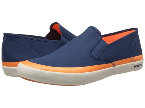 Adidasi SeaVees - 02/64 Baja Slip On Pop - Legion Blue