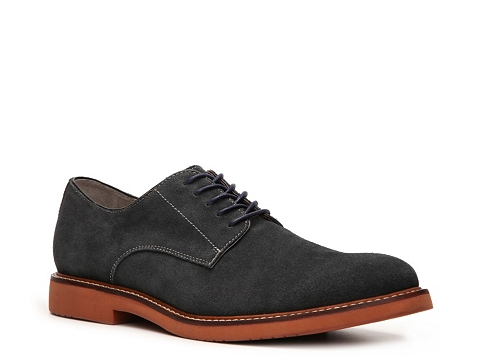 Pantofi Aston Grey - Duncan Oxford - Navy Blue