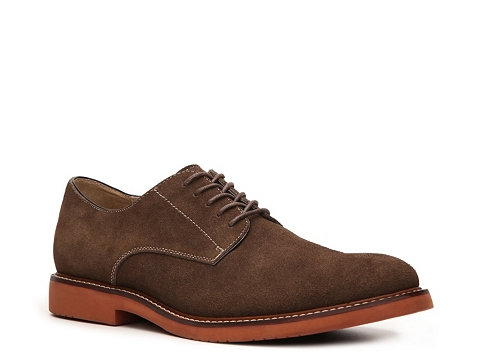 Pantofi Aston Grey - Duncan Oxford - Brown