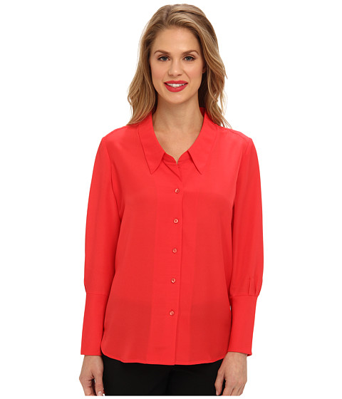 Bluze NIC+ZOE - Modern Blouse - Fruit Punch