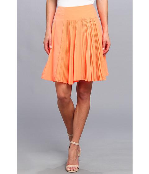 Fuste Nanette Lepore - Sunny Day Skirt - Coral