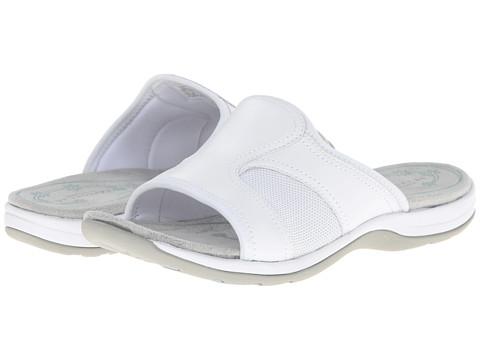 Sandale Easy Spirit - Sundancer - White/Light Grey