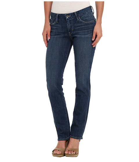Blugi Lucky Brand - Sweet Jean Straight in Montecito - Montecito