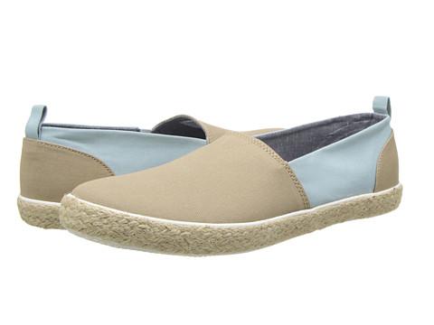 Adidasi Generic Surplus - Slip On - Sand/Wan Blue Canvas