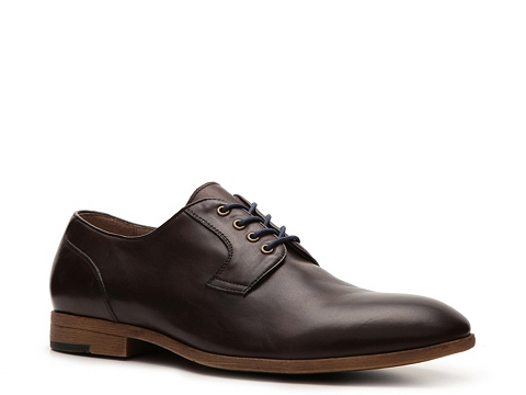 Pantofi Aston Grey - Roger Oxford - Brown