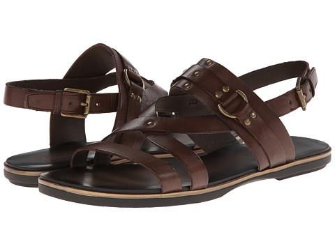 Sandale Franco Sarto - Quello - Brown