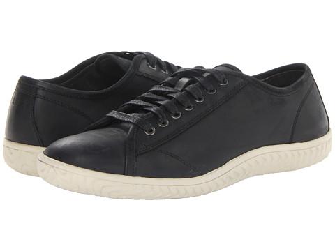 Adidasi John Varvatos - Hattan Low Top - Black