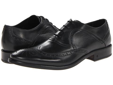 Pantofi John Varvatos - Richrd Wingtip - Coal