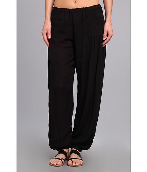 Pantaloni Free People - Leighanna Smock Pant - Black