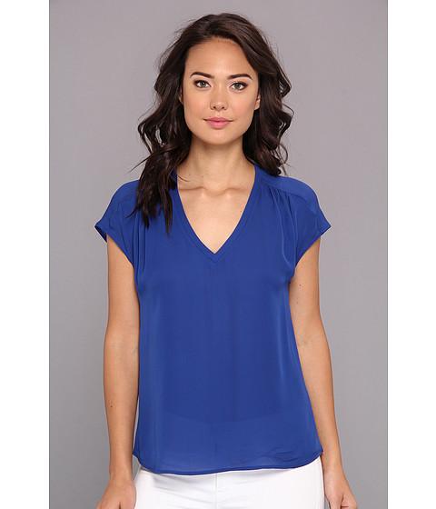 Bluze Joie - Suela Top N11-T1089 - Deep Lapis