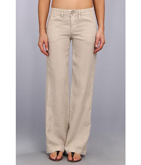 Pantaloni Sanctuary - Linen Breezeway - Flax