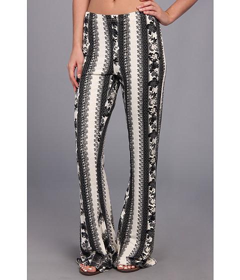 Pantaloni Volcom - Skippin Town Pant - Black Combo