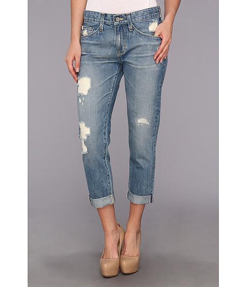 Blugi Big Star - Billie Slouchy Skinny Crop Jean in 20 Year California - 20 Year California