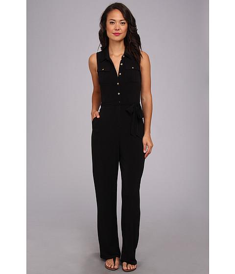 Pantaloni Calvin Klein - Jumpsuit - Black
