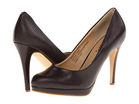 Pantofi rsvp - Spencer - Brown Leather