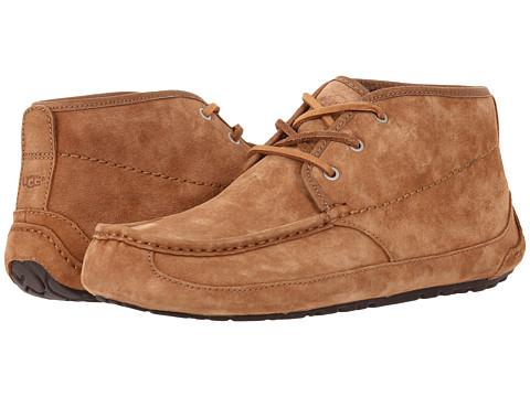 Pantofi UGG - Lyle - Chestnut Suede